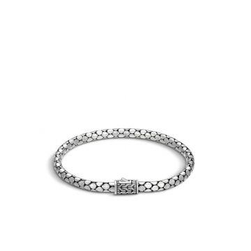 John Hardy Silver Dot Women's Bracelet