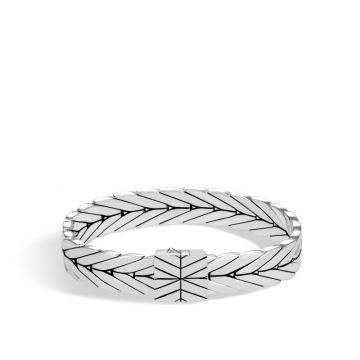 John Hardy Silver Modern Chain Women's Link Bracelet