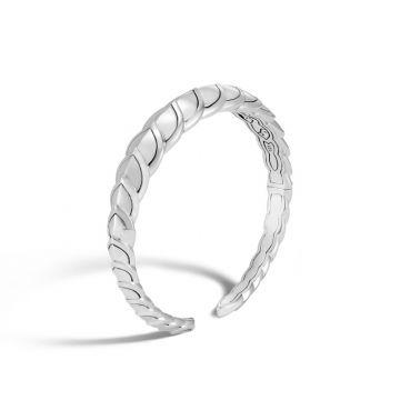 John Hardy Silver Legends Naga Women's Cuff Bracelet