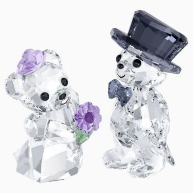 Swarovski Multi Amethyst Home Decor