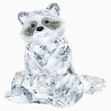 Swarovski Silver Tone Crystal Home Decor