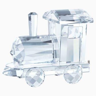 Swarovski Silver Tone Crystal Home Decor