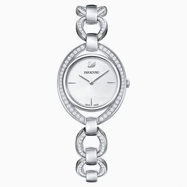 Swarovski Stainless Steel Watch Bracelet