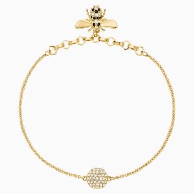 Swarovski Yellow Crystal Bracelet