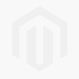 Swarovski Silver Tone Hoop Earrings