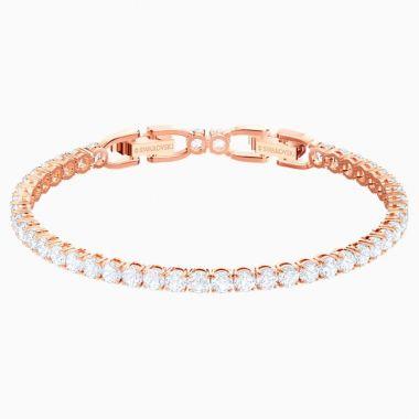 Swarovski Rose Tone Bracelet