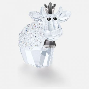 Swarovski Multi Crystal Figurine