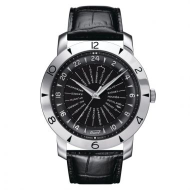 Tissot Stainless Steel Heritage Men's Watch