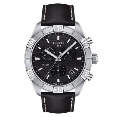Tissot PR 100 Sport Gent Chronograph