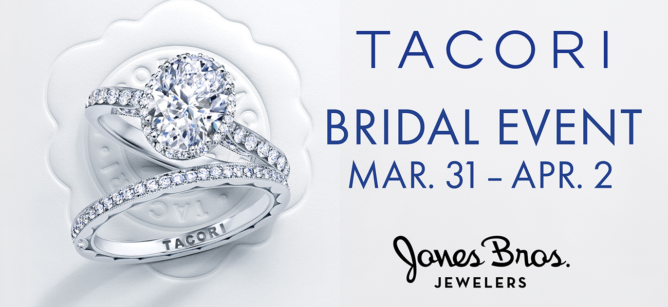 Spring Bridal Event