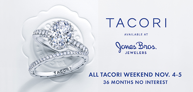 All Tacori Weeknd